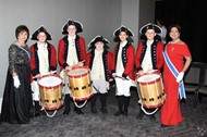 Watauga Valley Fife and Drum Corps