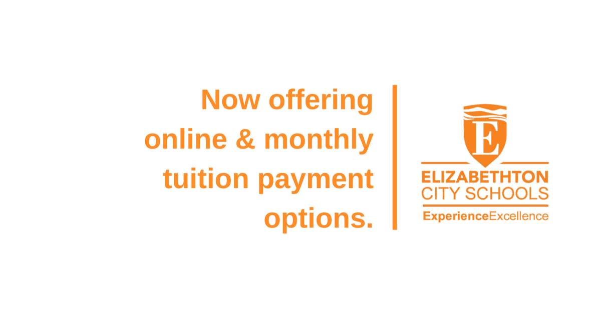 Pay Tuition Online