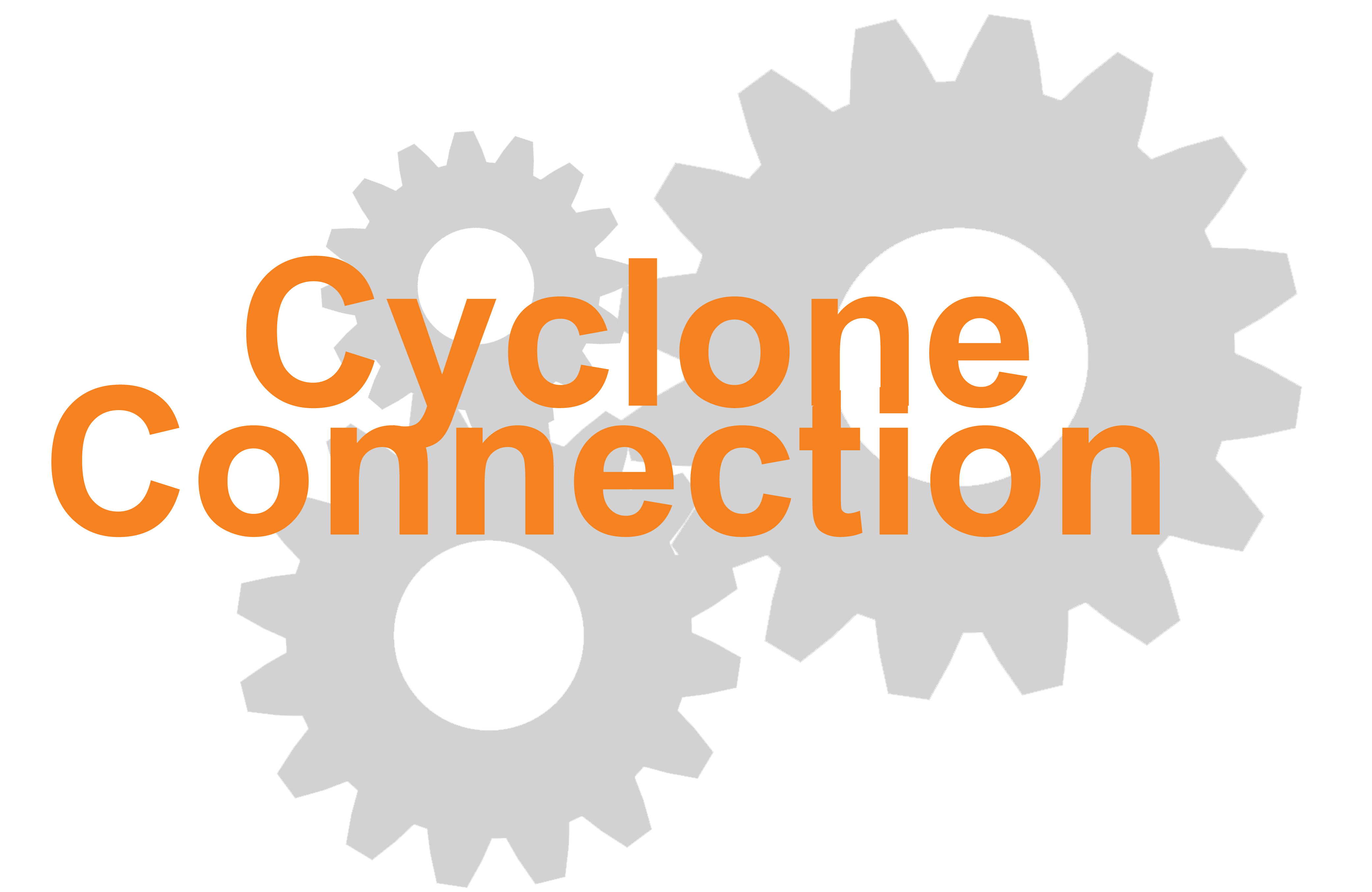 cyclone connection logo